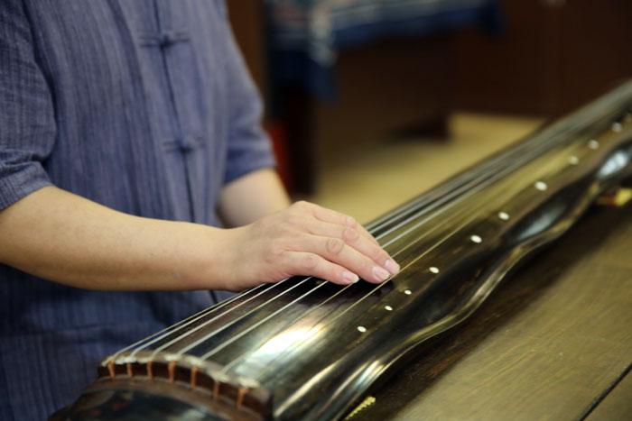 27期贺红刚老师 古琴鉴赏