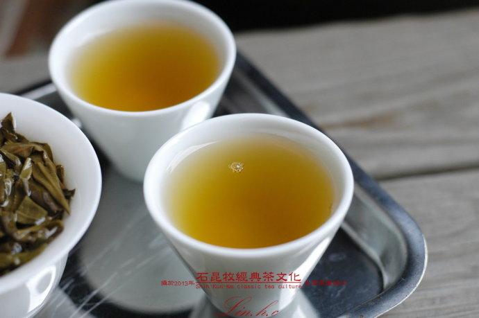 石昆牧经典茶文化