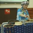 茶艺表演·金晓玉