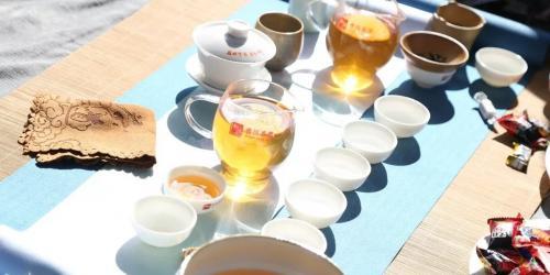 回顾这10天,习六大茶类之学问、品民族烤茶之乐趣、鉴普洱茶中之精品、观普洱冲泡之实操、听名家心得之讲解……短短十天里,大家煮水投茶,张弛有度;出汤沏茶,从容不迫;尝试去品味每一款茶的精髓,感受那可包罗万象的心……<br /><a href='https://mp.weixin.qq.com/s/VYL3tSZfk8b-10l8FLJXDQ'> <<< 详情</a>